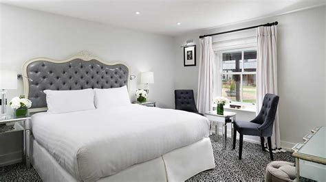 deluxe rooms luxury accommodation  lodge  ashford
