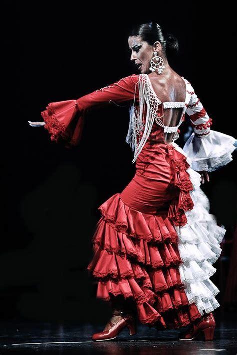 dance flamenco tango dancing spanish