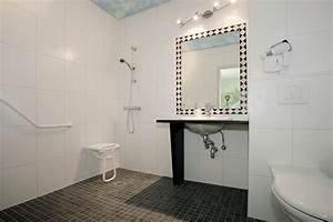 amenagement handicape With amenagement salle de bain handicape