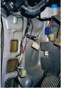Hj60  Blown Engine Fuse