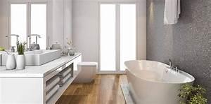Salle De Bain Image : image de salle de bain ~ Melissatoandfro.com Idées de Décoration