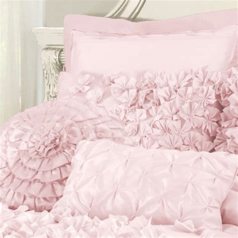 Lush Decor 4 Comforter Set by Lush Decor Lucia 4 Comforter Set California King
