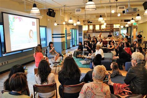 entrepreneurial community built   empowers