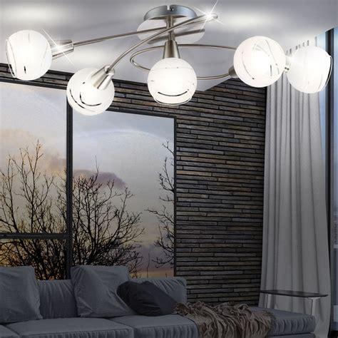 Deckenleuchte Wohnzimmer Modern by Top Deckenleuchte Wohnzimmer Led Beleuchtung 20 Watt Flur