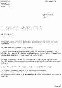 Lettre De Motivation écrite Ou Ordi : comment r diger une lettre de motivation 5 tapes ~ Medecine-chirurgie-esthetiques.com Avis de Voitures