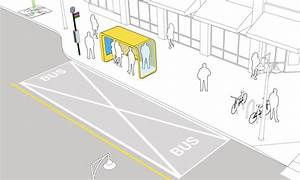 Small Transit Shelter