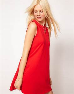 robe rouge et noir asos all pictures top With robe noir et rouge