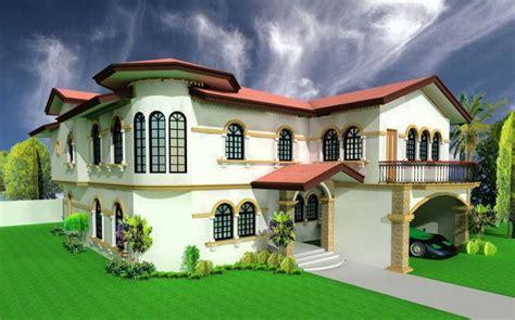 3d home design plan modern home minimalist minimalist home dezine