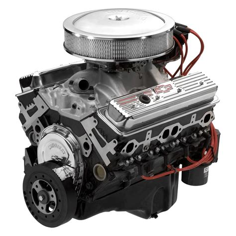 Chevrolet Crate Engines by Chevrolet Performance 174 19210008 5 7l 350ci Deluxe Crate
