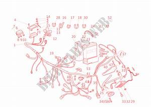 Wiring Harness For Ducati Monster 600 2001   Ducati Online Genuine Spare Parts Catalog