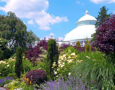 ny botanical gardens the bronx travel concepts