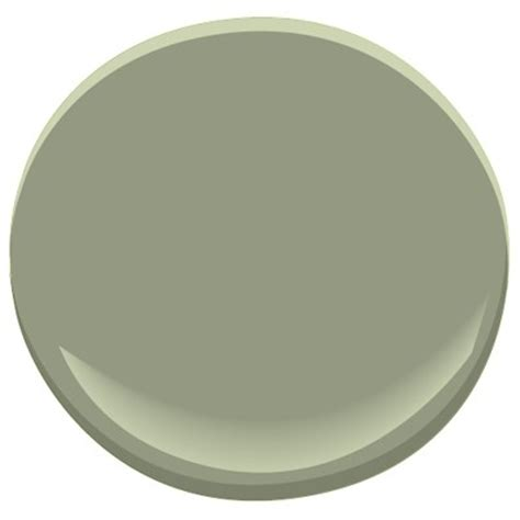 mistletoe 474 paint benjamin mistletoe paint color