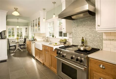 36 Great Pict Of Different Color Kitchen Cabinets  Small