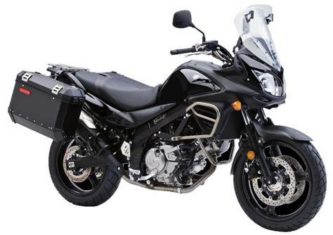 2013 Suzuki V Strom 650 by 2013 Suzuki V Strom 650 Abs Tourer Moto Zombdrive