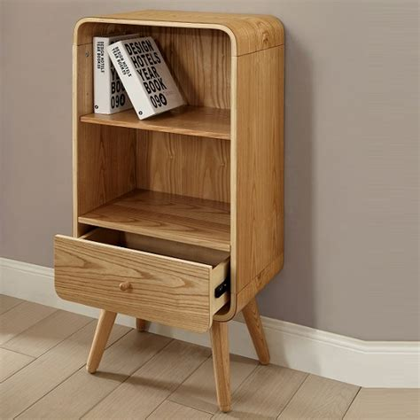 Small Bookshelf by 20 Awesome Space Saving Small Bookshelf Designs