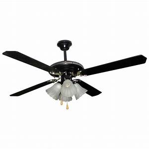 Flush mount ceiling fan with light menards patriot