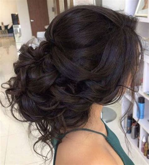 updos  long hair featuring beautiful braids  buns