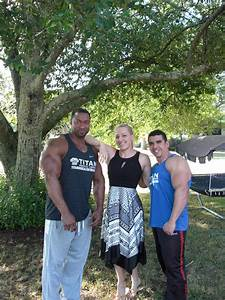 Natural Bodybuilding Tips  U0026 Advice By Bodybuilding Champion Hugo Rivera