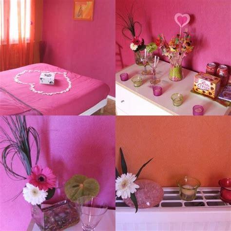 la chambre nuptiale décoration chambre nuptiale