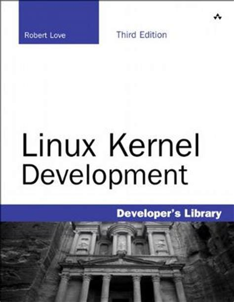 Linux Kernel Development 豆瓣