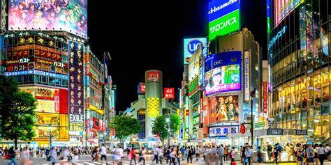 Tokyo Holidays & Travel Packages | Qatar Airways Holidays