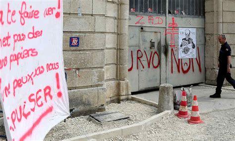 maison centrale de clairvaux clairvaux du personnel contre la fermeture annonc 233 e de la prison