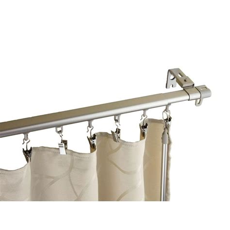 ceiling mount curtain track home depot ceiling mounted curtain track home depot winda 7 furniture