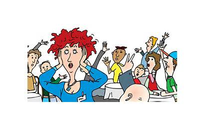 Noisy Hearing Restaurants Loud Restaurant Noise Loss