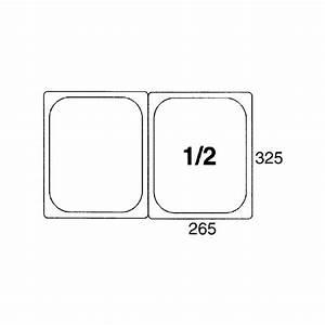 Gn Behälter 1 2 : gn beh lter 1 2 polypropylen 200 mm ~ Orissabook.com Haus und Dekorationen