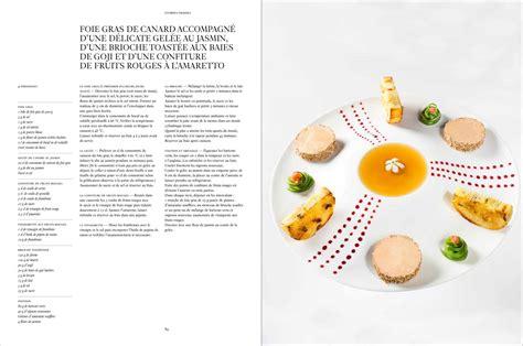 livre de recette cuisine livre de recette du chef jean michel lorain côte jacques