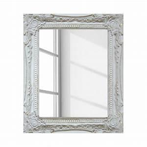 Spiegel Rahmen Weiß Hochglanz : spiegel edenburg rahmen breit wandspiegel dekospiegel ebay ~ Bigdaddyawards.com Haus und Dekorationen
