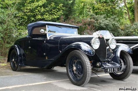 ' — bugatti type 57 roadster gentleman's essentials. automobileweb - bugatti type 44 roadster usine 2_3 places