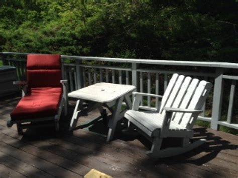 amish built outdoor furniture philadelphia 19380 west
