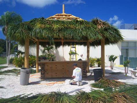 12 Best Images About Tiki Huts On Pinterest