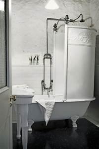 Petite Baignoire Retro : baignoire retro pas cher affordable fabulous baignoire ~ Edinachiropracticcenter.com Idées de Décoration