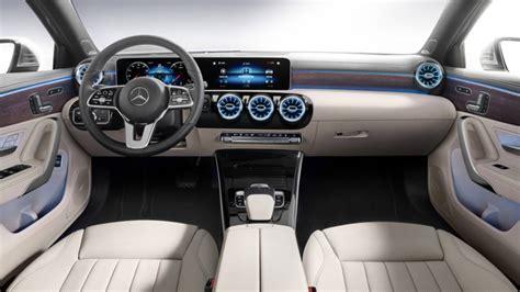 gallery  mercedes benz  class interior autoweek