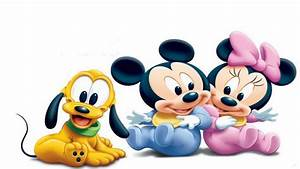 Mickey And Minnie Mouse - Cliparts.co