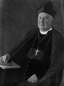 Archbishop Duhig - Catholic Church History
