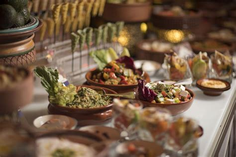 10 of the best luxury iftars and suhours in Qatar ...