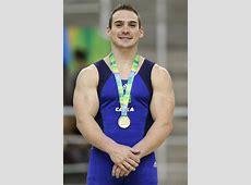 Competições 2016 Arthur Zanetti