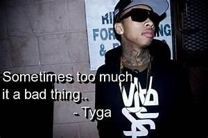 Tyga Quotes About Women | www.pixshark.com - Images ...