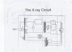 Wiring And Diagram  Diagram Of X Ray Circuit