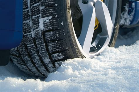 Fast Car Winter Tyres Guide