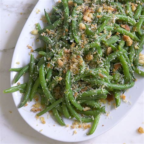 green bean side dish thanksgiving 21 fast thanksgiving sides finecooking