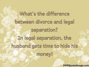 Quotes About Separation and Divorce