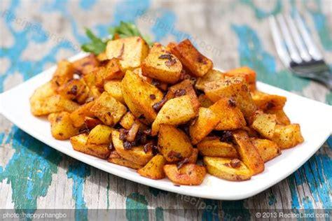fries recipe home fries recipe recipeland Home