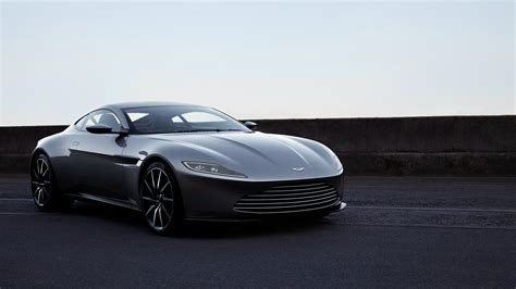 Aston Martin Db10 Bond Car 4k Wallpaper