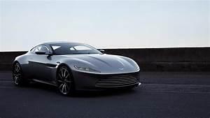 Aston Martin DB10 Bond Car 4K Wallpaper | HD Car Wallpapers