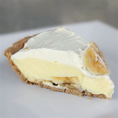 easy pies easy banana cream pie