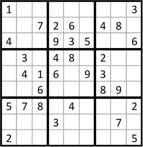 Best Of Printable Sudoku 4 Per Page Downloadtarget
